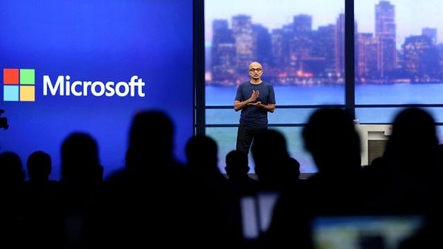 Microsoft Binlerce Kişiyi İşten Çıkarmaya Hazırlanıyor