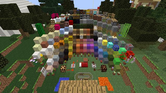 Minecraft Marketinde Büyük Değişiklik