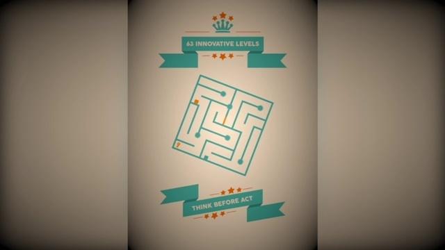 Minimal Maze App Store'un Gözdesi Oldu