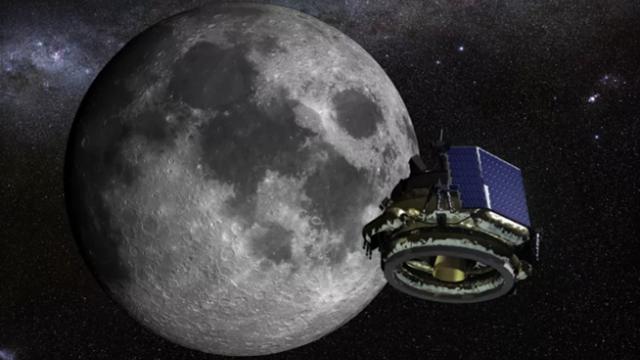 Ay'dan Çıkarılacak İlk Maden 2020 Dünya'da Olacak