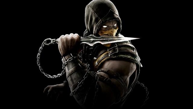 500 Bin Dolar Ödüllü Mortal Kombat Turnuvası