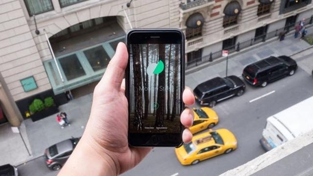 Google, Motion Stills Uygulamasını Android'e Getirdi