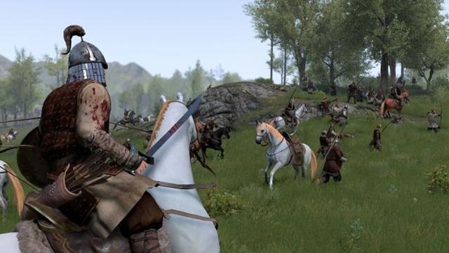 Mount & Blade II: Bannerlord'dan Yeni Görseller Geldi