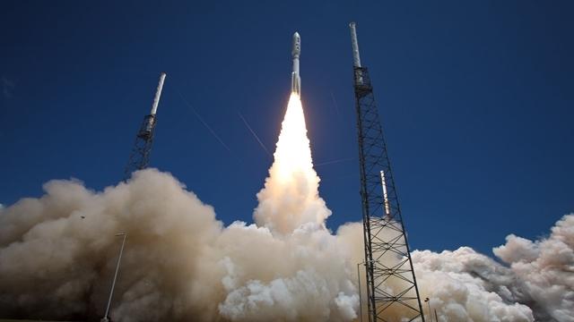 NASA, Roket Fırlatılışını 360 Derece Canlı Yayınlayacak