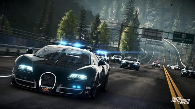 Need for Speed'in Gizemli Görseli Ne Anlatıyor?