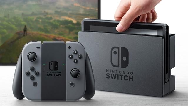 Nintendo Switch 40 Milyon Satabilir