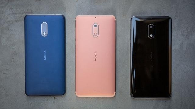 Nokia 6 Çok Yakında Satışa Çıkıyor