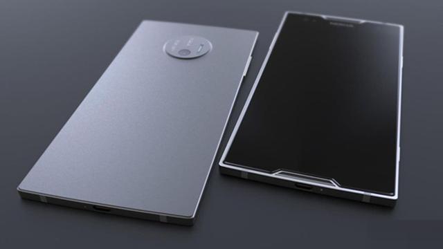 Nokia 9, 8GB RAM ile Gelebilir
