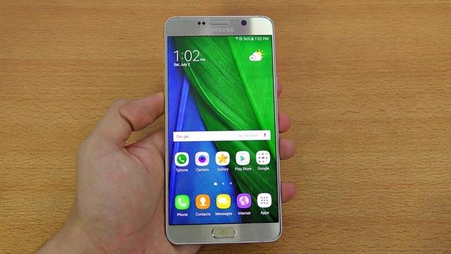 Samsung'un Başkanı Özür Diledi