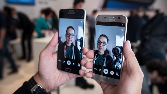 Samsung Galaxy Note 7'nin İris Tarama Teknolojisi Nasıl Çalışıyor?