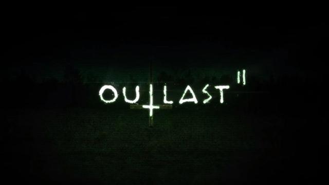 Outlast 2 İçin İlk Oynanış Videosu Geldi