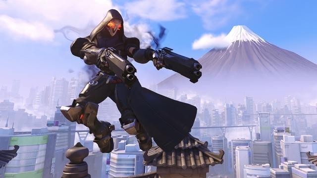 Overwatch'un Yeni Ceza Sistemi Devreye Girdi