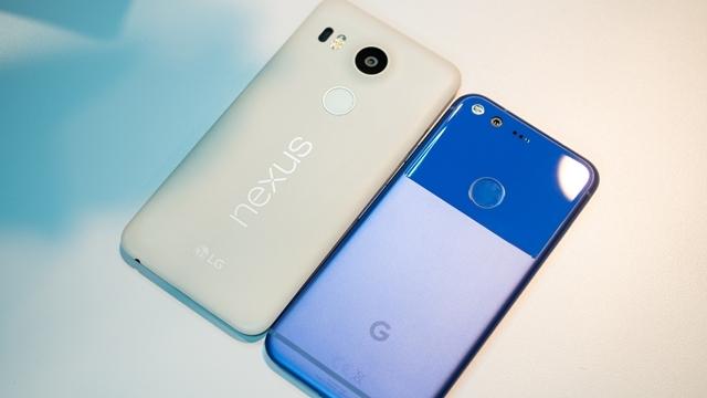 Android 7.1.2, Pixel ve Nexus'lar İçin Çıktı!