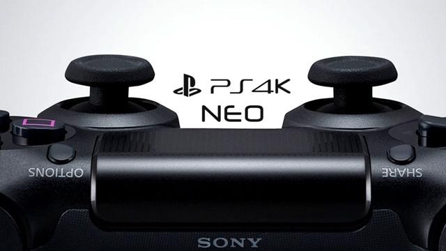 Güçlendirilmiş Playstation 4 Bu Sene Çıkabilir