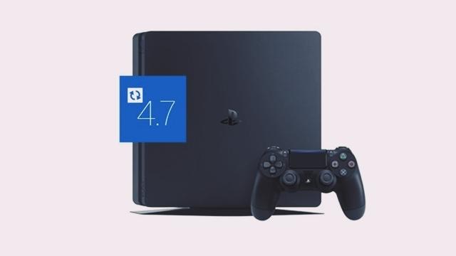 Playstation 4 İçin 4.70 Güncellemesi Yayınlandı