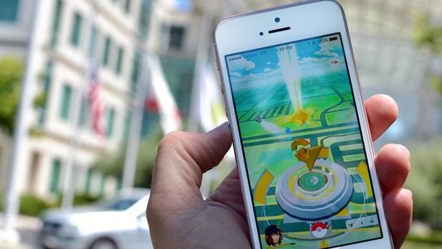 Pokémon GO 15 Ülkeye Daha Açıldı