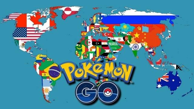Pokémon GO Türki Cumhuriyetlere de Açıldı! Hala Türkiye Listede Değil