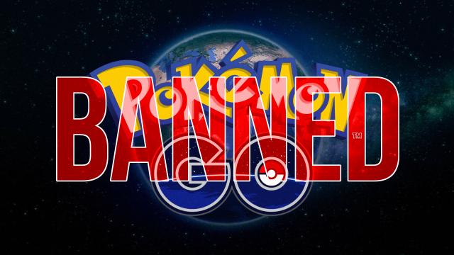 Pokémon GO'da Hile Yapanlara Süresiz Ban Gelecek