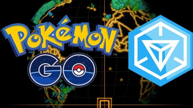 Ingress Kullanarak Pokémon Nasıl Yakalanır?