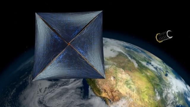 NASA, Hawking'in Alpha Centauri Projesine Yardım Edecek