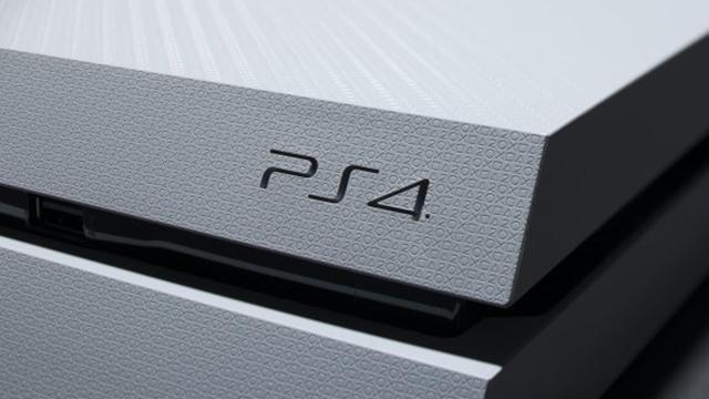 Playstation 4'e Harici Disk Desteği Yakında Geliyor