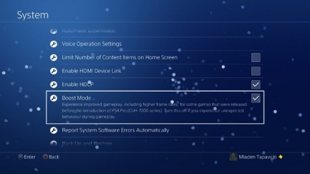 PS4 Pro Eski Oyunları Artık Daha İyi Çalıştıracak