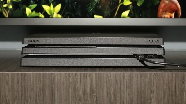 ARK'ın Geliştiricilerine Göre PS4 Pro 900 Dolarlık PC'ye Eşit