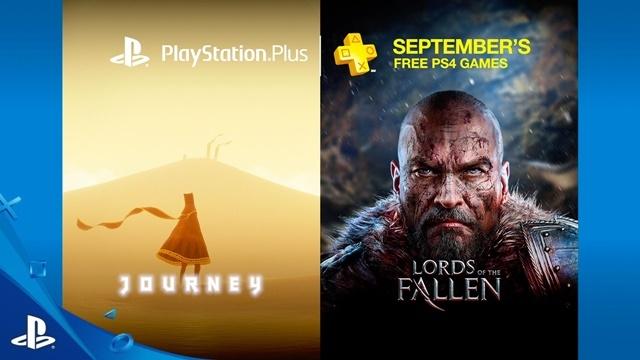 Playstation Plus: Eylül Ayının Ücretsiz Oyunları