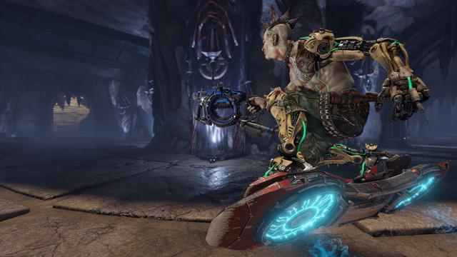 Quake Champions'ın Beta Tarihi Açıklandı