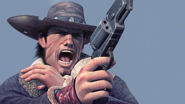 Red Dead Revolver Playstation 4 İçin Çıktı