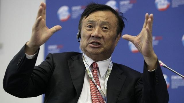 Huawei'nin Yükselişinde Çalışanların Fedakarlıkları Dikkatlerden Kaçmadı