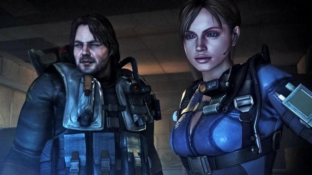 Resident Evil: Revelations İçin İlk Oynanış Videoları Yayınlandı
