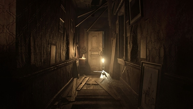 Resident Evil 7 Çıktı! İşte İlk İnceleme Puanları