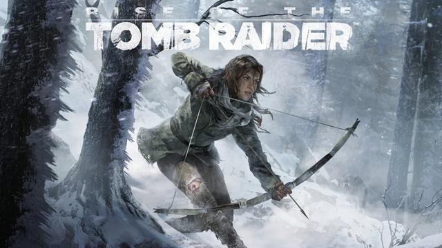 Rise of the Tomb Raider'ın PS4 Çıkış Tarihi Kesinleşti
