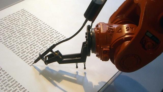 Google Robot Gazetecilere Yatırım Yaptı