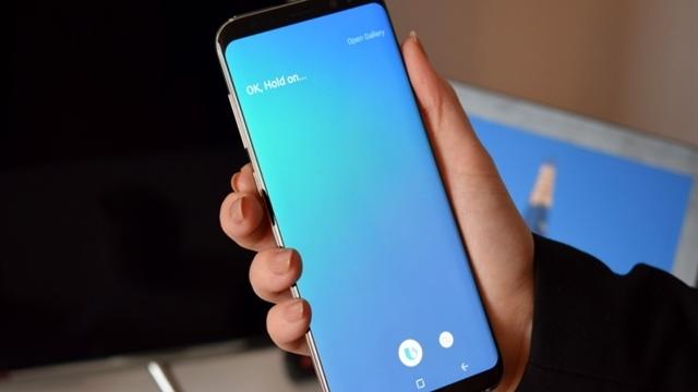 Sanal Asistan Bixby, Hangi Samsung Telefonlarda Çalışabiliyor?