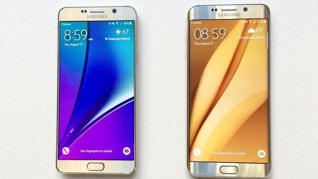 Samsung Galaxy S8 Ön Sipariş Rekoru Kırdı