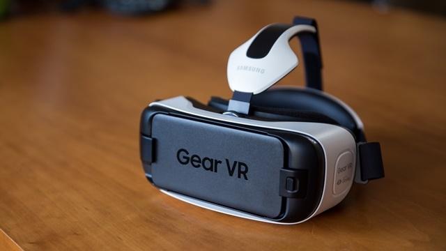 Samsung Gear VR İçin Kontrolör Geliştiriyor Olabilir