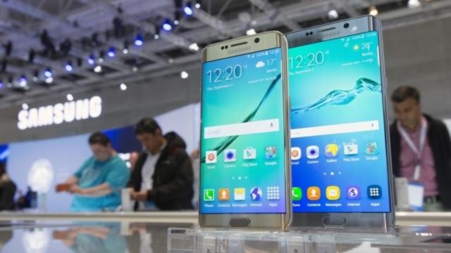 Samsung Galaxy S6 ve S6 Edge Sonunda Nougat Güncellemesini Alıyor