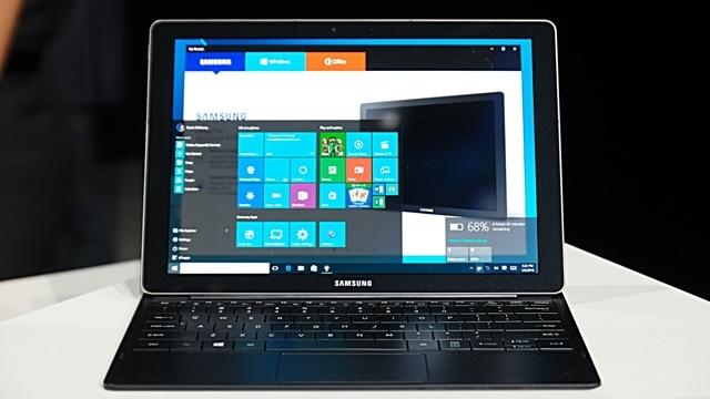 Samsung Windows 10 Yüklemeyin Diyor!
