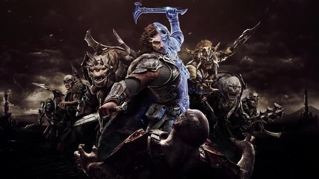 Middle Earth: Shadow of War'un İlk Oynanış Videosu Yayınlandı