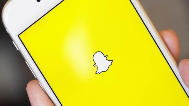 Snapchat'e Yeni Arama Özelliği