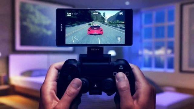 Sony, 6 Yeni Mobil Oyun Çıkarmaya Hazırlanıyor