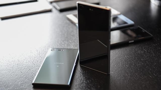 Sony Xperia XZ Premium Özellikleri, Fiyatı, Çıkış Tarihi