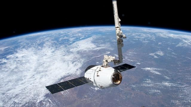 SpaceX Bir İlki Daha Başardı!