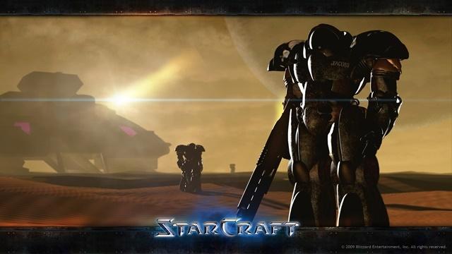 Yenilenmiş StarCraft Yakında Duyurulabilir