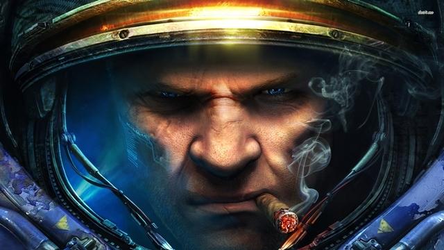 Blizzard Bazı Oyunculara StarCraft 2 Hediye Etti