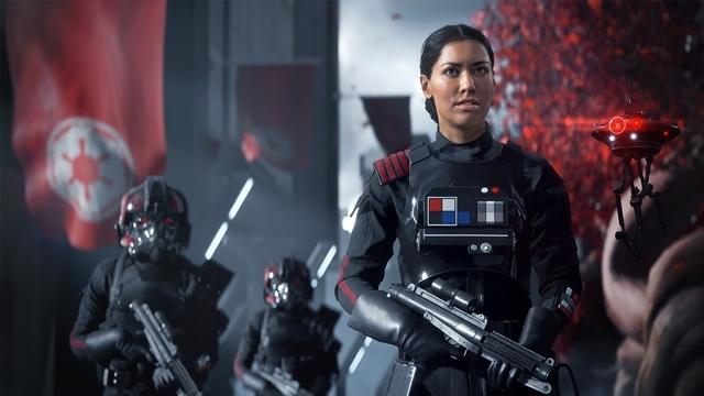 Star Wars: Battlefront 2'nin Sızdırılan Videosunu Kaçırmayın!