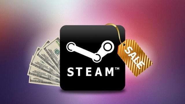 Steam Kış İndirimleri Başladı