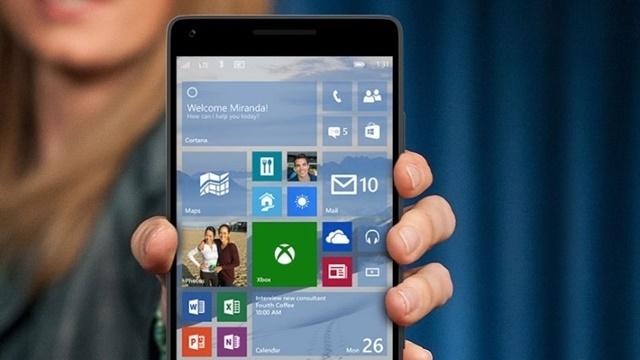 Surface Phone Windows Phone'a  Hayat Verecek
